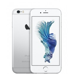 iPhone 6S 32Gb Silber Ohne...