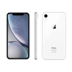 iPhone XR 64Gb White Unlocked