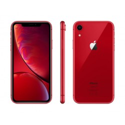 iPhone XR 64Gb RED Libre