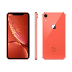 iPhone XR 128Gb Coral Unlocked