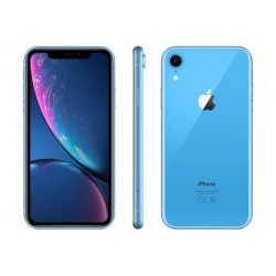 iPhone XR 128Gb Blue Unlocked