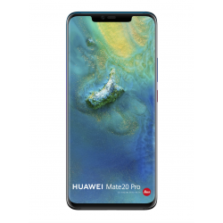 Mate20 Pro Twilight 128 gb...