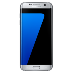 Galaxy S7 Edge 32Go Plata -...