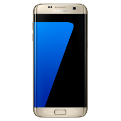 Galaxy S7 Edge 32Go Gold -...