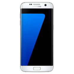 Galaxy S7 Edge 32Go White...