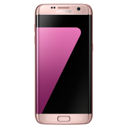 Galaxy S7 Edge 32Go Pink...