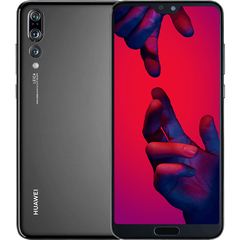 P20 Pro Black 128 gb Unlocked