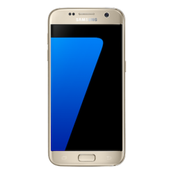 Galaxy S7 32Gb Or platine -...