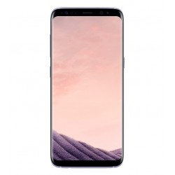 Galaxy S8 Orchid Gray