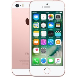 iPhone SE 128Gb Or Rose...