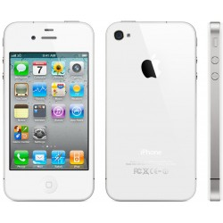 iPhone 4 8 Gb White Unlocked