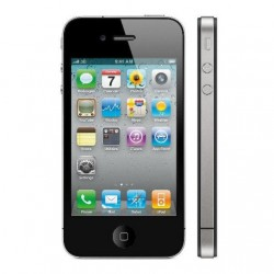 iPhone 4 8 Gb Black unlocked