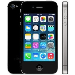 iPhone 4S 16 Gb Black Unlocked