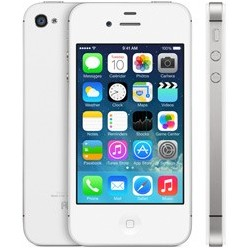 iPhone 4S 16 Gb White Unlocked