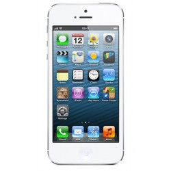 iPhone 5 16 Gb White Unlocked