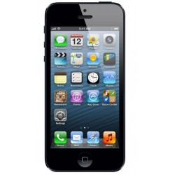 iPhone 5 32 Gb Black Unlocked