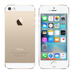 iPhone 5S 16 Gb Oro Libre