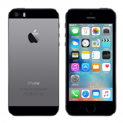 iPhone 5S 64 Gb Space Gray...