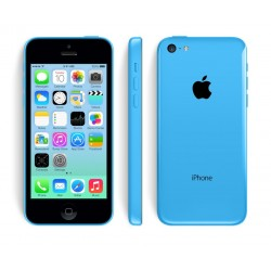 iPhone 5C 16 Gb Blue Unlocked