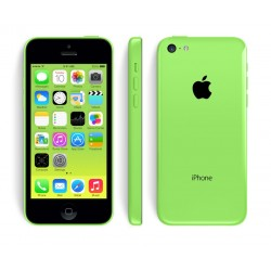 iPhone 5C 16 Gb Green Unlocked