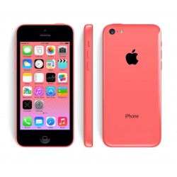 iPhone 5C 16 Gb Pink Unlocked
