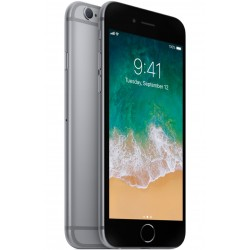 iPhone 6 16 Gb Gris sidéral...