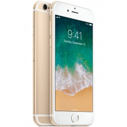 iPhone 6 16 Gb Oro...