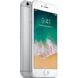 iPhone 6 64 Gb Silber Ohne...