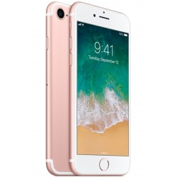iPhone 7  32Gb Or Rose...