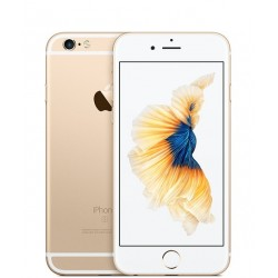 iPhone 6S 16Gb Oro...