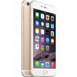 iPhone 6 Plus 16Gb Oro Libre