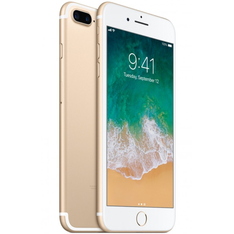 iPhone 7 Plus  128Gb Or Débloqué