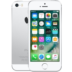 iPhone SE 32Gb Argent...