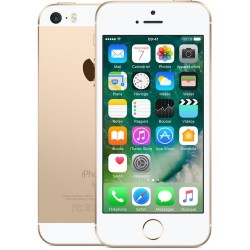 iPhone SE 32Gb Gold Unlocked