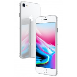 iPhone 8 64Gb Silber Ohne...