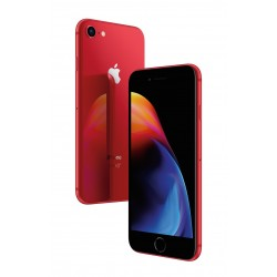 iPhone 8  256Gb (RED) Débloqué