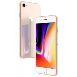 iPhone 8 256Gb Oro Libre