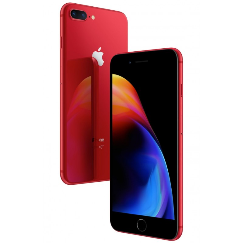 iphone 8 plus 64gb red ohne vertrag. Black Bedroom Furniture Sets. Home Design Ideas