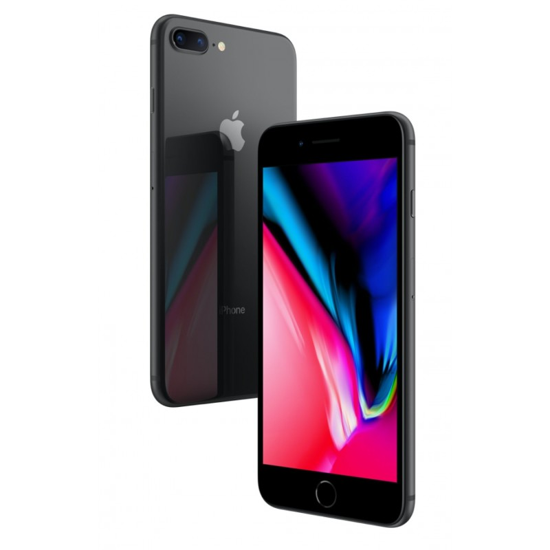 iPhone 8 Plus 256Gb Space Gray Unlocked