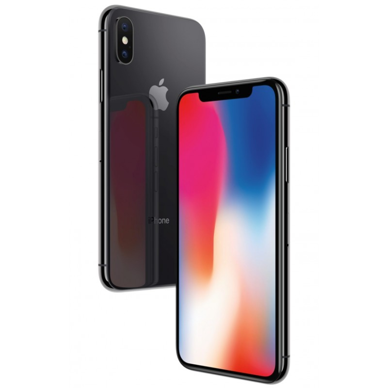 iphone x 64gb spacegrau ohne vertrag. Black Bedroom Furniture Sets. Home Design Ideas
