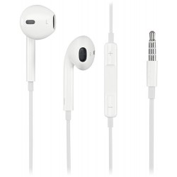 In-Ear Wired Earphones with...