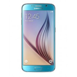 Samsung Galaxy S6 32gb Blue...